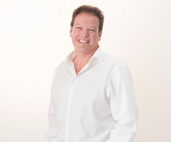 Brett Churcher - Managing Director