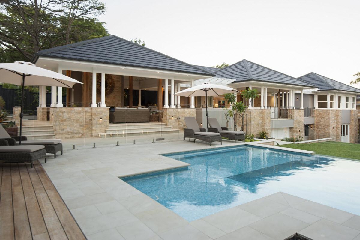 North Shore Home Designer Modern Architectures Playoust