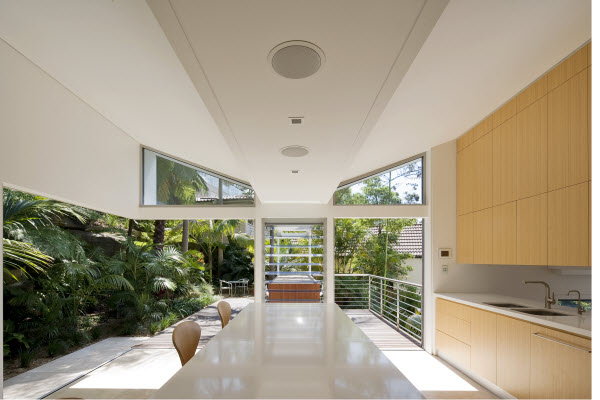 Northern Beaches Architects Designs