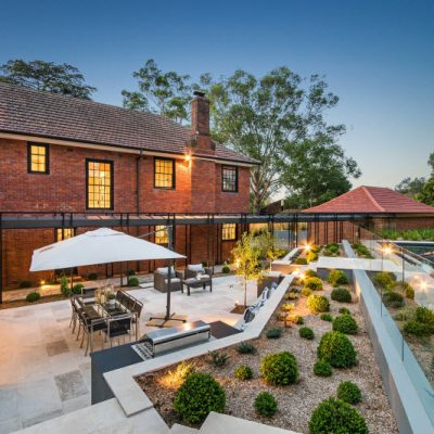 North Shore architects for five decades… and counting