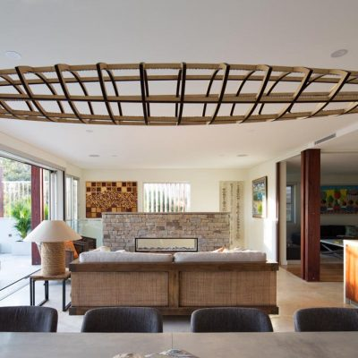 Why it's important to choose materials for the interior architecture of your home in the early design stages