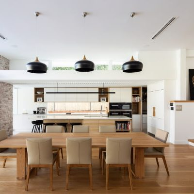The Playoust Churcher guide to deciding on a home design style